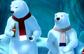 可口可乐2012超级碗整合案例《北极熊陪你看球》