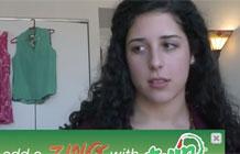 美国Tajin酸梅粉Youtube视频小创意
