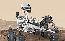 Google好奇号火星VR虚拟体验 Access Mars