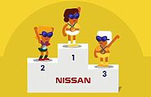 Google巴西里约奥运会创意活动网站 玩乐里约