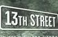 13街区恐怖电视频道互动创意