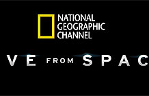 2015OneShow互动铜 国家地理Live From Space