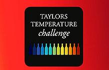 澳洲葡萄酒公司Taylors Wines技术应用 感温贴片