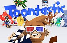 Google Toontastic 3D应用,让孩子们自定义故事