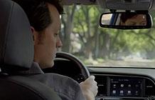 现代汽车Youtube创意广告 紧急制动系统