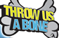 悉尼宠物之家手机营销案例 扔块骨头