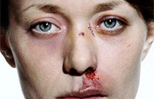 妇女保护公益组织技术应用案例 请不要无视家庭暴力问题