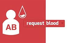 印尼红十字协会社交案例 血型社交库