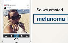 澳洲黑色素瘤公益组织instagram营销 黑色素瘤喜欢我