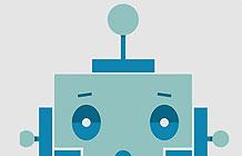 反网络霸凌公益组织另类营销 会夸人的机器人
