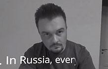 目前为止最有创意的VR影片,来自俄罗斯公益广告