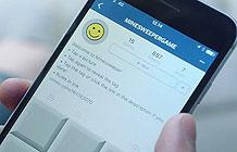 联合国排雷行动公益营销 扫雷游戏搬上instagram