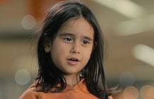 联合国儿童基金会公益营销 6岁小女孩街头试验