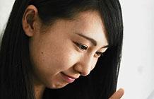 日本强生创意户外广告 广告牌变视力表