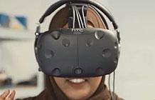 英国自闭症公益组织VR营销 真实体验自闭症