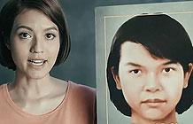 泰国失踪人口公益营销活动 明星脸