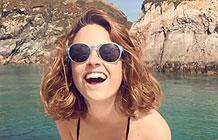 法国公益组织instagram营销活动  忽略