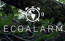 阿根廷森林保护公益组织创意App 生态闹钟
