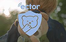 意大利罗氏公司创意活动 可检测二手烟的玩具熊