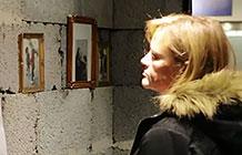 挪威宜家与红十字协会公益活动 叙利亚之家