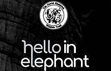 澳大利亚野生动物公益组织App 大象语言