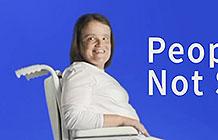 以色列Access Israel公益项目 残疾人车位