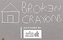美国AMIGOS FOR KIDS公益组织迈阿密艺术周宣传活动