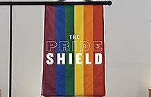 加拿大同性恋公益项目 193面旗帜