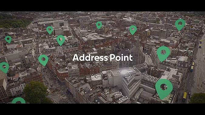 爱尔兰邮局公益项目 临时地址