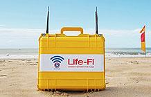 澳大利亚冲浪救助组织公益活动 Life Fi
