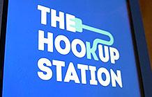 旧金山代理商创意代理商Heat 勾搭充电站