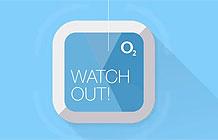 德国O2电信运营商iBeacon应用 提醒青少年过马路
