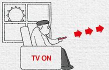韩国KT电信公司孤寡老人救助计划
