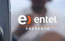 秘鲁电信公司Entel营销活动 分散各地的演唱会