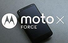捷克联想MOTO手机营销活动 破碎主义
