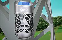 澳大利亚保险公司NRMA智能硬件 森林火灾预警器