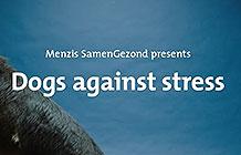 荷兰Menzis健康保险公司创意活动 狗狗减压
