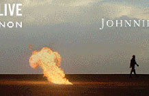 尊尼获加黎巴嫩救援整合营销 keepwalking
