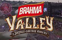 巴西布哈马啤酒创意杯子 啤酒杯变身音乐节歌词显示器