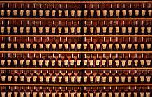 新西兰威士忌品牌创意活动 实时卖酒