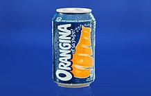 法国果汁品牌创意包装 喝前摇一摇
