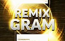 秘鲁啤酒Miller创意营销 instagram变DJ混音器