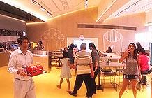 新加坡麦当劳VR店铺虚拟体验