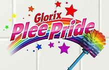 荷兰清洁剂品牌Glorix同性恋游行营销活动 清洁大使