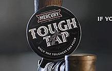 澳大利亚Mercury苹果酒品牌宣传活动 最勇猛的力士