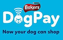 英国bakers狗粮品牌营销活动 让狗狗自己购物