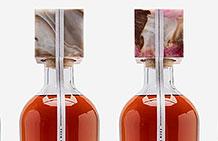 荷兰Fitzroy海军朗姆酒公益项目 环保包装