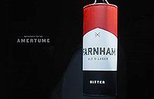 加拿大啤酒Farnham互动装置 酒吧沙袋