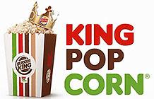 秘鲁汉堡王宣传活动 电影院秘密爆米花