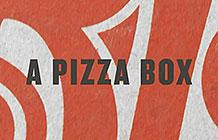 加拿大Boston 披萨店父亲节营销 披萨桌